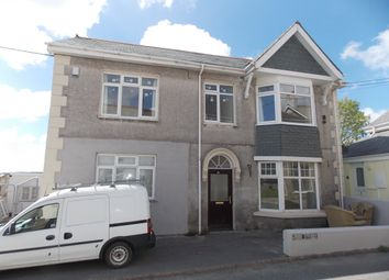 Thumbnail 2 bed flat to rent in Hendra Corner, Fore Street, St Dennis