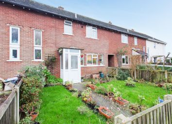 3 bed terraced house for sale in Rectory Road, Deal CT14