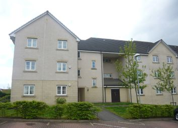 Thumbnail 2 bed flat to rent in Plover Crescent, Dunfermline