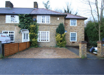 Thumbnail 2 bed end terrace house to rent in Boxley Road, Morden