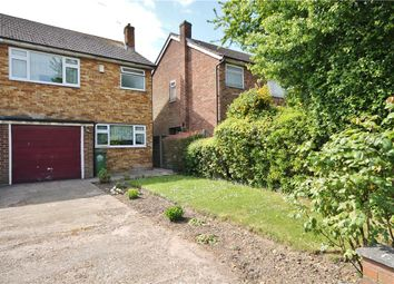 Thumbnail 3 bed semi-detached house for sale in Horton Road, Stanwell Moor, Surrey