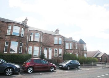Thumbnail 2 bed flat for sale in 113, Aitchison Street, Airdrie ML60Db