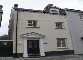 Thumbnail 4 bed property to rent in Goat Street, Haverfordwest