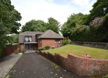 Thumbnail 3 bed detached house for sale in The Coach House, Kirk Mews, Main Street, Bonhill