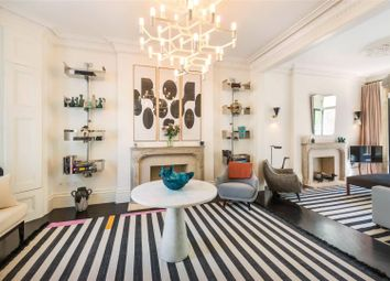 Thumbnail 4 bedroom end terrace house for sale in Mcgregor Road, Notting Hill, London