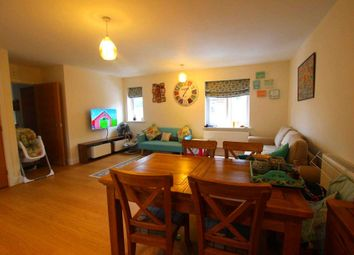 Thumbnail 2 bed flat for sale in Repton Crescent, Earley, Reading