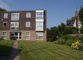 Thumbnail 2 bed flat to rent in Dell Court Dell Road, Lowestoft