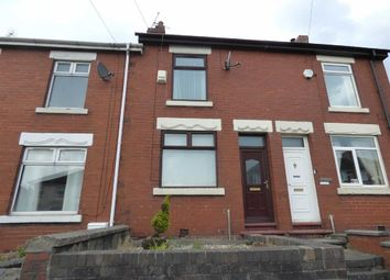 Thumbnail 2 bedroom terraced house for sale in High Street, Newchapel, Stoke-On-Trent