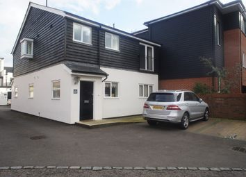 Thumbnail Detached house to rent in Taverners Way, Hoddesdon