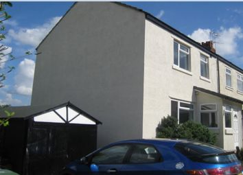 Thumbnail 1 bed flat for sale in Silverdale Avenue, Guiseley, Leeds