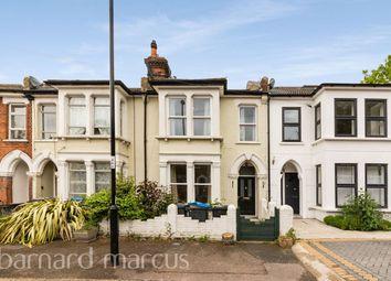 Thumbnail 3 bedroom terraced house for sale in Amberley Grove, Addiscombe, Croydon