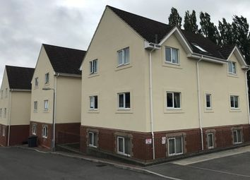 Thumbnail 2 bed flat to rent in Phoenix Close, Chippenham