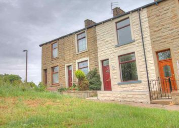 Thumbnail 2 bed terraced house for sale in Field Street, Padiham, Burnley