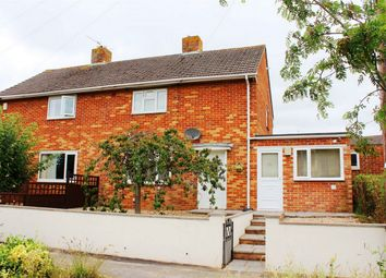 Thumbnail 2 bed semi-detached house for sale in St. Albans Place, Taunton