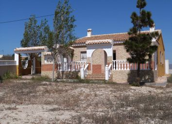 Thumbnail 6 bed finca for sale in Leiva, Murcia, Spain
