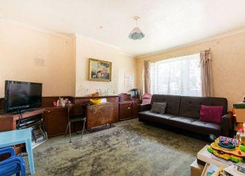 Thumbnail 2 bed maisonette for sale in Warrington Road, Croydon