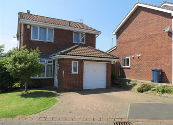 Thumbnail 3 bed detached house for sale in Pikestone Close, Lambton, Washington