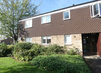 Thumbnail 1 bed flat to rent in Mortlock Avenue, Cambridge
