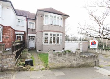 Thumbnail 3 bed property for sale in Exeter Gardens, Cranbrook, Ilford