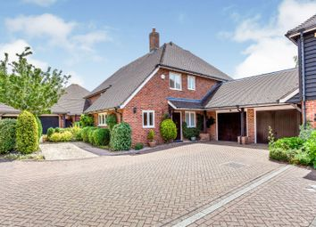 Thumbnail 3 bed semi-detached house for sale in Summerfold, Rudgwick