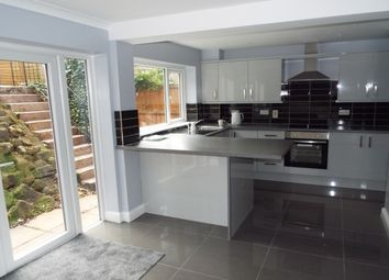 Thumbnail 3 bedroom semi-detached house to rent in Annes Close, Mapperley