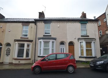 Thumbnail 2 bedroom terraced house for sale in Snowdrop Street, Liverpool, Merseyside
