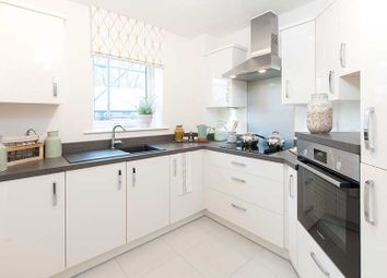 Thumbnail 1 bedroom flat for sale in High Street, Hanham, Bristol