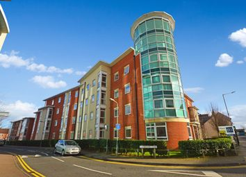 Kerr Place, Old Brewery Close, Aylesbury, Buckinghamshire HP21. 2 bed flat
