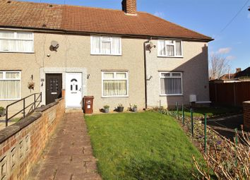 Warrington Road, Dagenham RM8. 2 bed terraced house