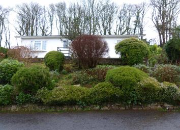 3 bed mobile/park home for sale in Cosawes Park, Truro TR3