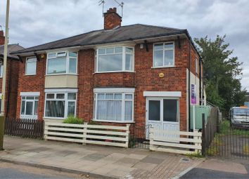 3 bed semi-detached house for sale in Milligan Road, Leicester LE2