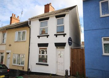 Thumbnail 2 bedroom end terrace house for sale in Western Street, Old Town, Swindon