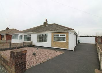 Thumbnail 2 bed bungalow for sale in Pinewood Avenue, Thornton