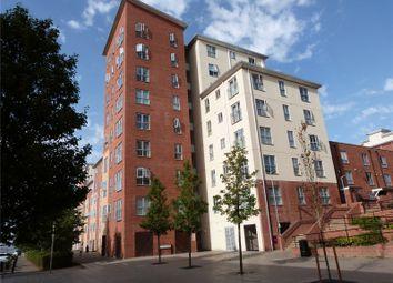 Thumbnail 2 bed flat to rent in Lansdowne House, Moulsford Mews, Reading, Berkshire