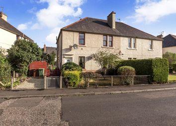 2 bed flat for sale in Glenburn Road, North Berwick EH39