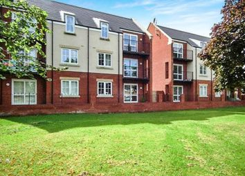 Thumbnail 1 bedroom flat for sale in Turner Square, Morpeth