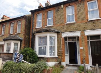Thumbnail 3 bedroom end terrace house to rent in Hainault Avenue, Westcliff-On-Sea