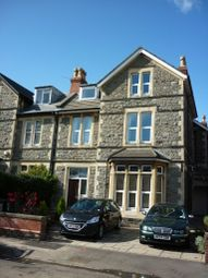 Thumbnail 2 bed maisonette to rent in Cotham Lawn Road, Cotham, Bristol
