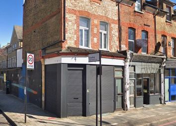 Thumbnail Retail premises to let in Evering Road, Stoke Newington, London
