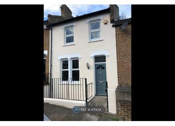 Thumbnail 4 bed terraced house to rent in Bramblebury Road, London