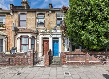 Thumbnail 3 bed terraced house for sale in Chelmer Road, London