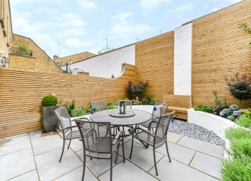 Thumbnail 3 bed terraced house for sale in Charles II Place, London