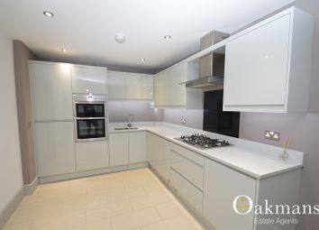 Thumbnail 2 bed flat to rent in 7 Trinity Way, Shirley, Solihull, West Midlands.