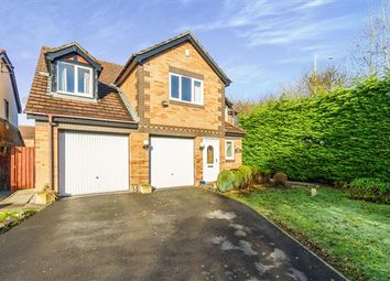 Thumbnail 5 bed property for sale in Calder Way, Morecambe