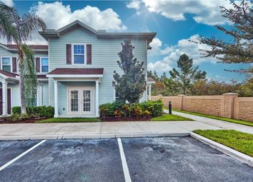 Thumbnail 4 bed town house for sale in Gold Lane, Kissimmee, Fl, 34747, United States Of America