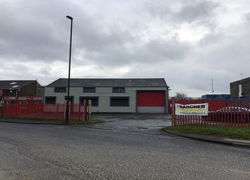 Thumbnail Industrial to let in Brunswick Industrial Estate, Newcastle Upon Tyne