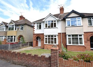 Thumbnail 3 bed semi-detached house to rent in The Meadway, Tilehurst, Reading, Berkshire
