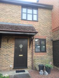 Thumbnail 2 bedroom terraced house to rent in Coleridge Close, Twyford
