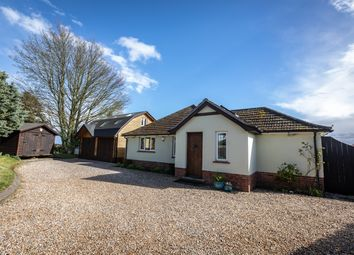 Thumbnail 3 bedroom bungalow for sale in The Thicket, Leckhampstead, Newbury