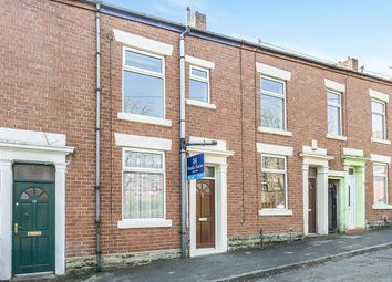 Thumbnail 2 bed terraced house to rent in Congress Street, Chorley